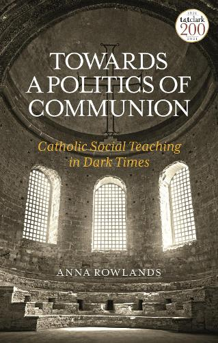 Catholic Social Teaching: A Guide for the Perplexed - Guides for the Perplexed (Paperback)