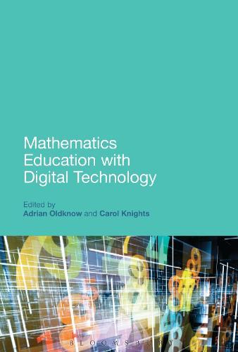 Mathematics Education with Digital Technology - Education and Digital Technology (Paperback)