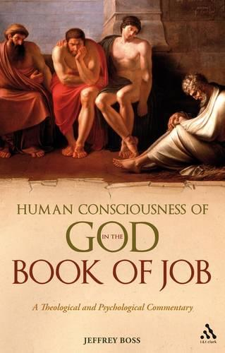 Human Consciousness of God in the Book of Job: A Theological and Psychological Commentary (Hardback)