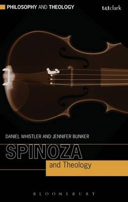 Spinoza and Theology - Philosophy and Theology (Paperback)