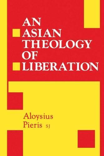 An Asian Theology of Liberation (Paperback)