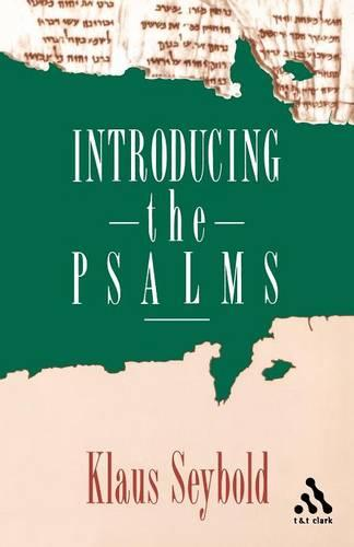 Introducing the Psalms (Paperback)