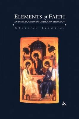 Elements of Faith (Paperback)