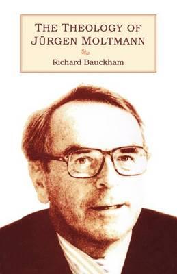 The Theology of Jurgen Moltmann (Paperback)