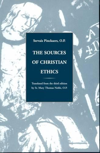 The Sources of Christian Ethics (Paperback)