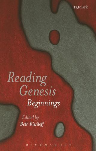 Reading Genesis: Beginnings (Hardback)