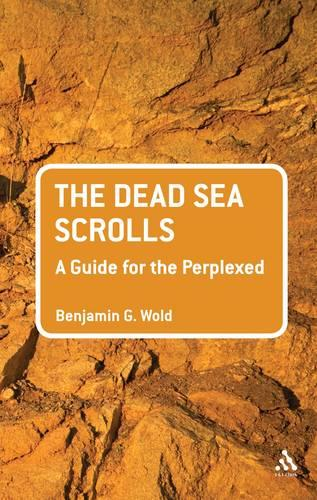 T&t Clark Introduction to the Dead Sea Scrolls - Guides for the Perplexed (Paperback)
