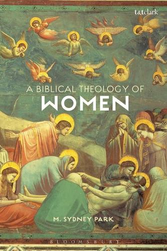 Cover A Biblical Theology of Women