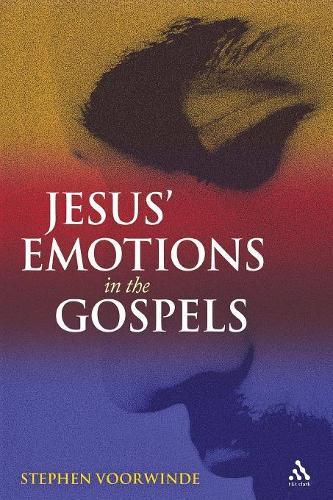 Jesus' Emotions in the Gospels (Paperback)