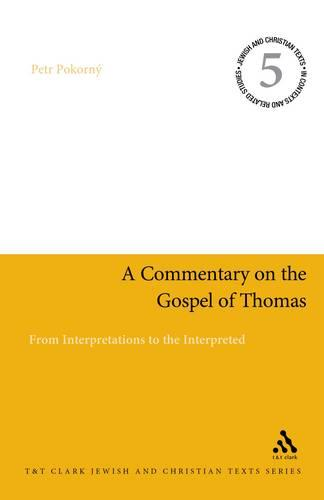 Commentary on the Gospel of Thomas (Paperback)