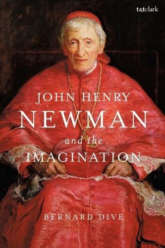 John Henry Newman and the Imagination (Hardback)