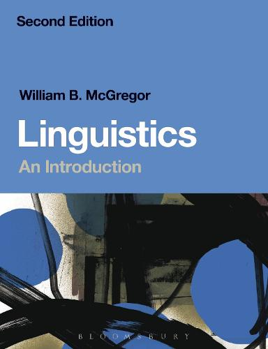 Linguistics: An Introduction (Paperback)