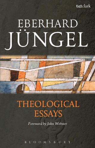 Theological Essays (Paperback)