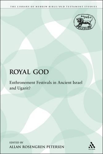 Royal God (Paperback)