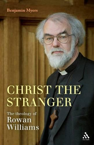 The Theology of Rowan Williams: A Critical Introduction (Paperback)