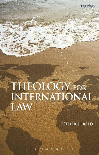 Theology for International Law (Hardback)
