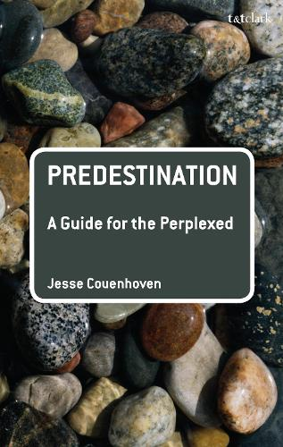 Predestination: A Guide for the Perplexed - Guides for the Perplexed (Hardback)