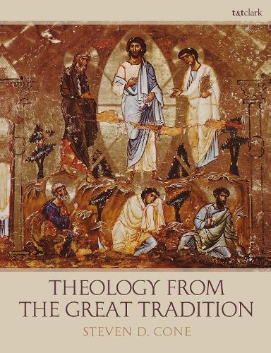 Theology from the Great Tradition (Hardback)