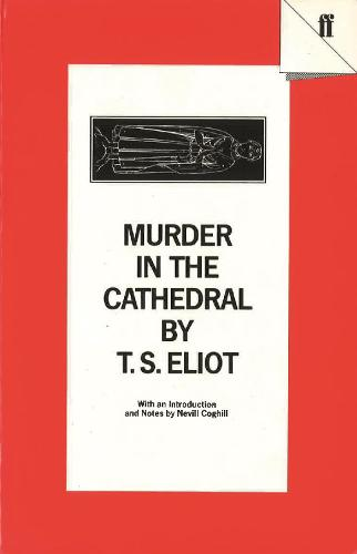 Murder in the Cathedral (Paperback)