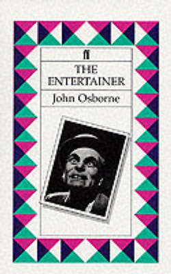 The Entertainer (Paperback)