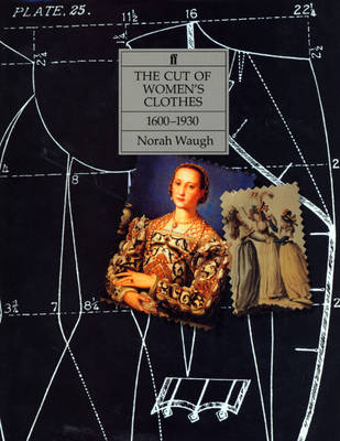 The Cut of Women's Clothes (Hardback)