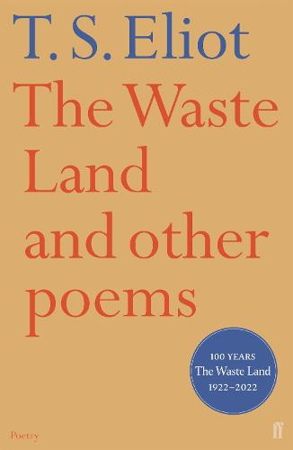 The Waste Land and Other Poems (Paperback)