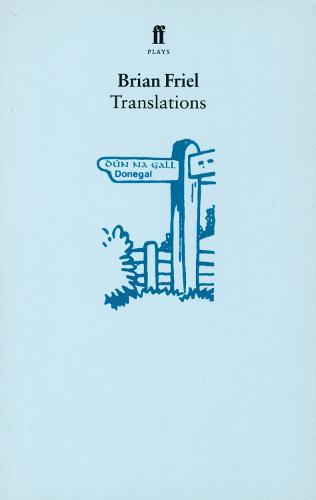 Translations (Paperback)