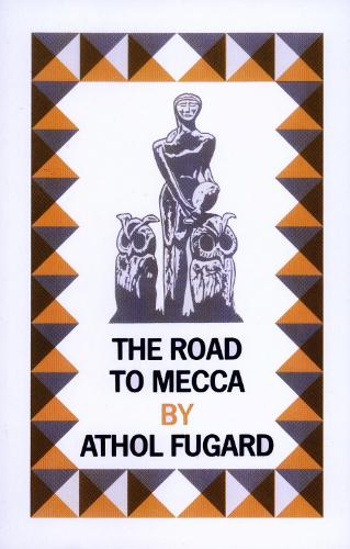 The Road to Mecca (Paperback)