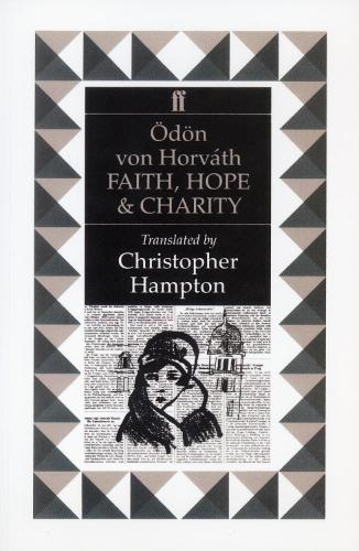 Faith, Hope and Charity (Paperback)