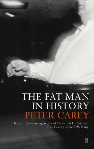 The Fat Man in History (Paperback)