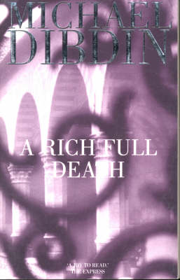 A Rich Full Death (Paperback)