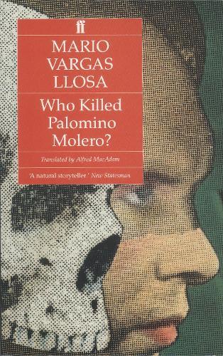 Who Killed Palomino Molero? (Paperback)