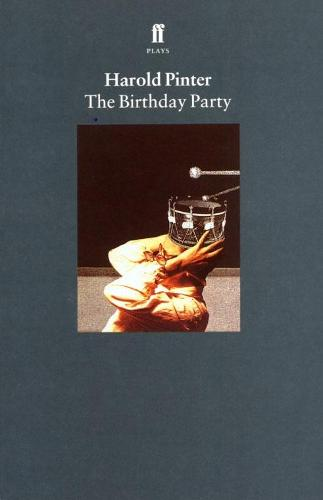 The Birthday Party (Paperback)