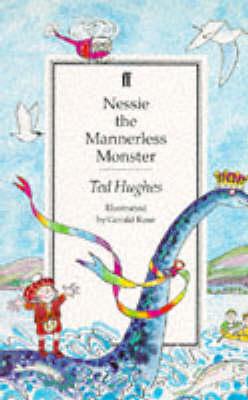 Nessie the Mannerless Monster (Paperback)