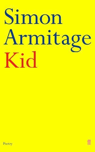 Kid (Paperback)