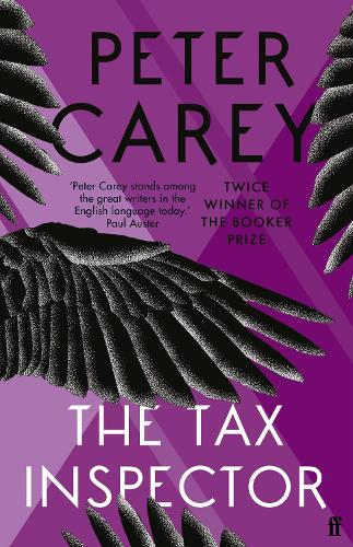 The Tax Inspector (Paperback)