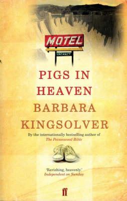 Pigs in Heaven (Paperback)