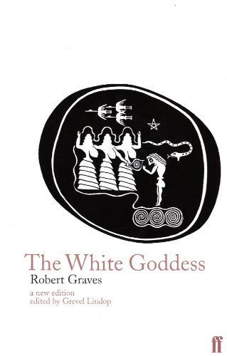 The White Goddess (Paperback)