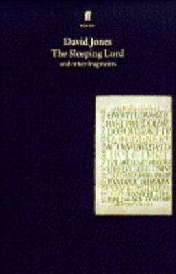 The Sleeping Lord: And Other Fragments (Paperback)