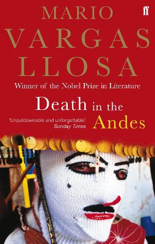 Death in the Andes (Paperback)