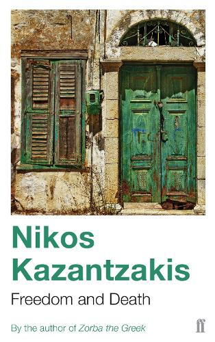 Freedom and Death (Paperback)