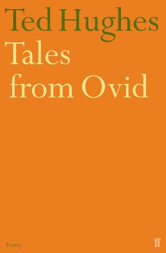 Tales from Ovid (Paperback)