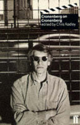 Cronenberg on Cronenberg (new edition) (Paperback)