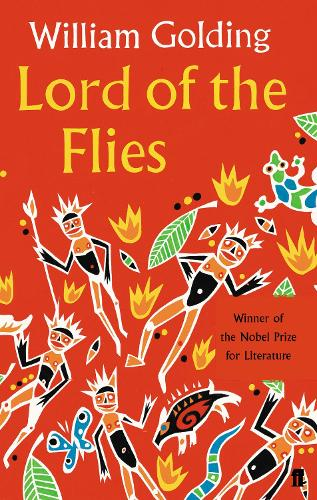 Lord Of The Flies By William Golding Waterstones