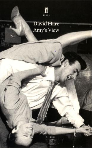Amy's View (Paperback)