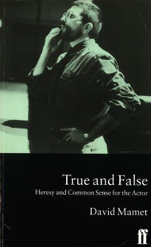 True and False (Paperback)