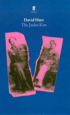 The Judas Kiss - Faber Plays (Paperback)