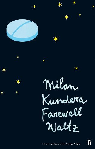 Farewell Waltz (Paperback)