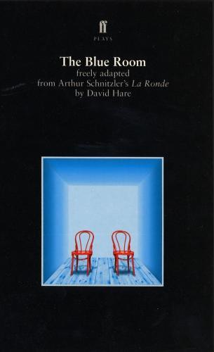 The Blue Room (Paperback)