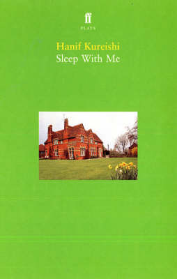 Sleep with Me (Paperback)